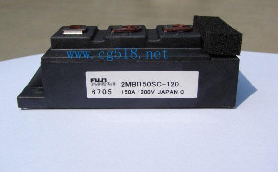 供应富士IGBT 2MBI150SC-120-2MBI150SC-120尽在买卖IC网