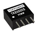 供应TOPPOWER(至宝)TKE0303D,北京元坤伟业-TOPPOWER(至宝)DC/DC电源模块尽在买卖IC网
