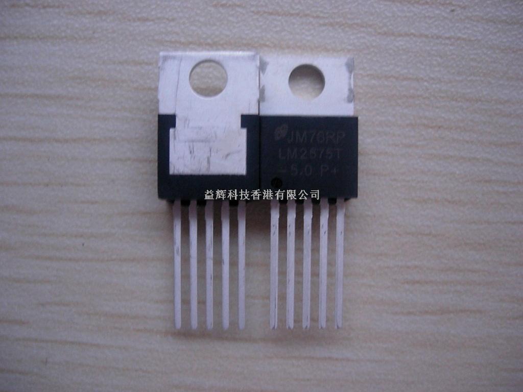 供应LM2575T-5.0-LM2575T-5.0尽在买卖IC网
