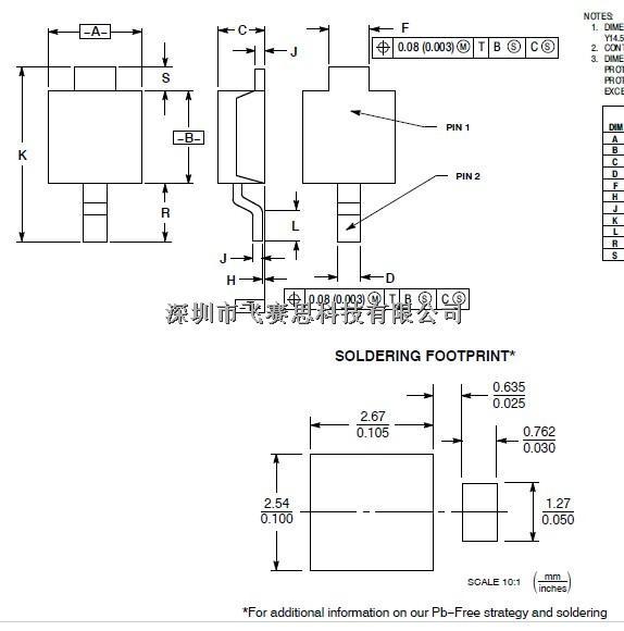 电路保护 >> 浪涌电流限制器
