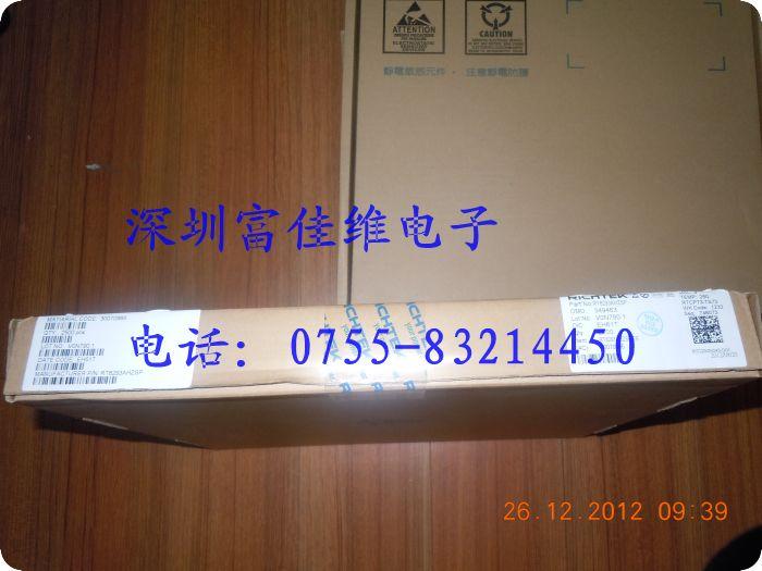 深圳正品RT8293AHZSP-RT8293AHZSP尽在买卖IC网