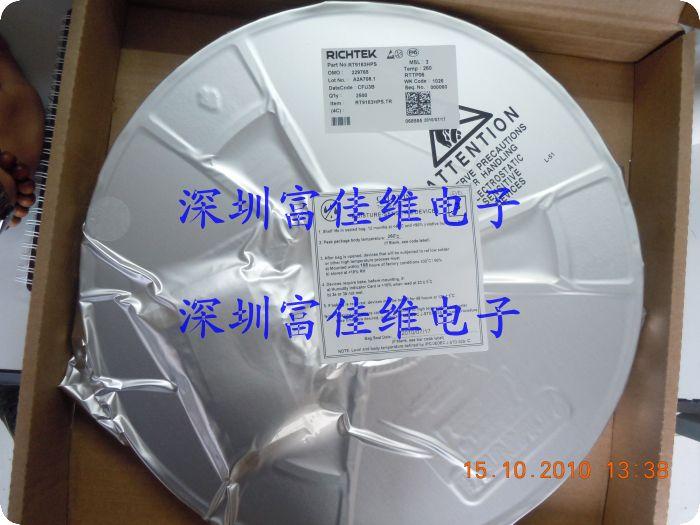 原装正品RT9183HPS-RT9183HPS尽在买卖IC网