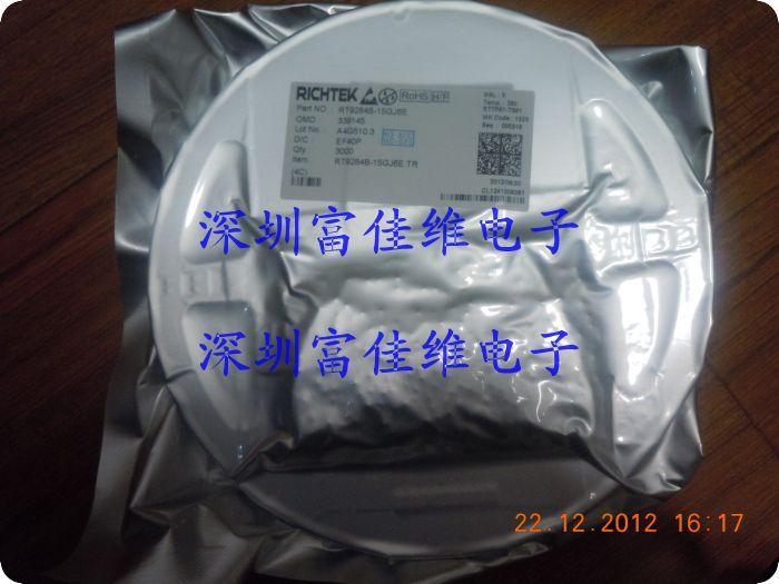 RT9284B-15GJ6E富佳维-RT9284B-15GJ6E尽在买卖IC网