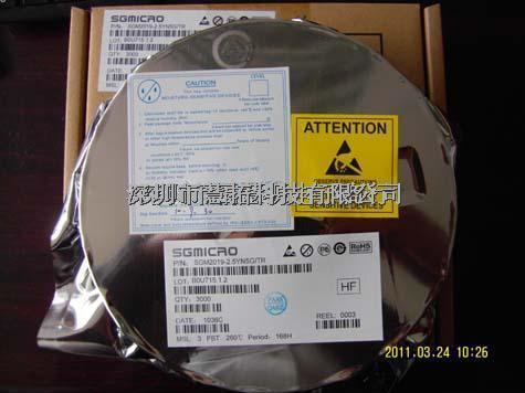 代理销售现货SGM2019-2.5YN5/TR-SGM2019-2.5YN5/TR尽在买卖IC网