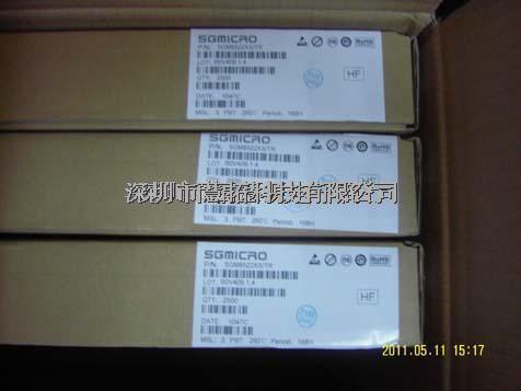 SGM8522XS/TR-SGM8522XS/TR尽在买卖IC网
