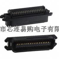 供应TE/泰科 D形连接器 552274-1 只做进口原装 假一赔十-552274-1尽在买卖IC网