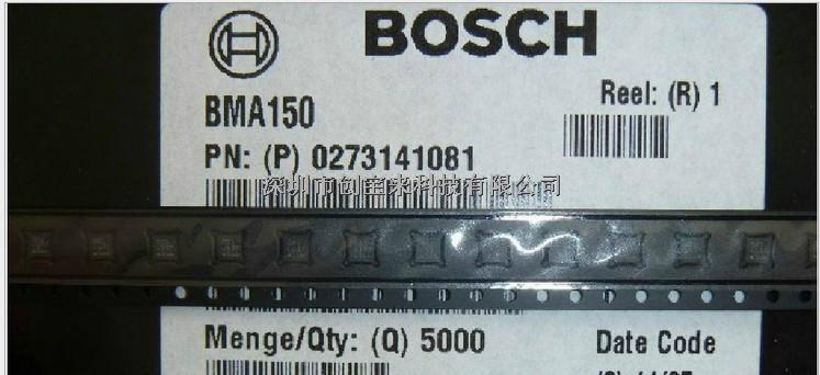 BMA150-BMA150尽在买卖IC网
