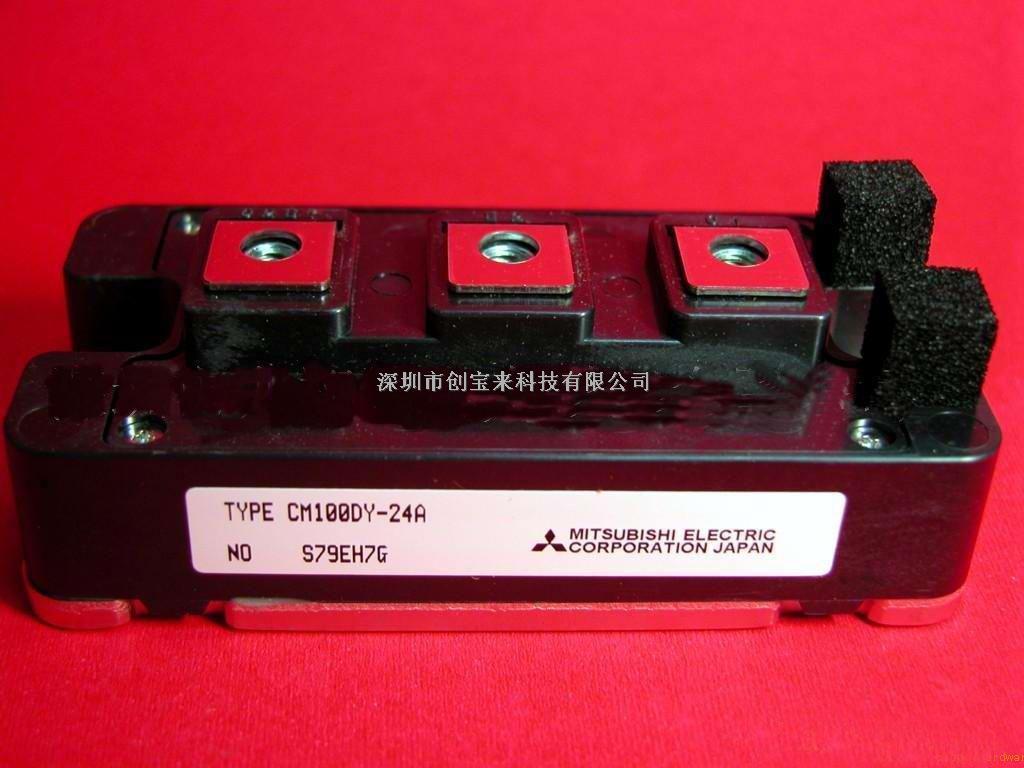 CM100DY-24A-CM100DY-24A尽在买卖IC网