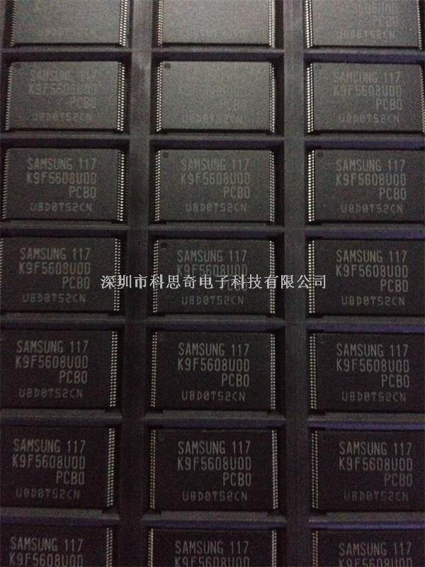 集成电路-K9F5608UOD-PCBO尽在买卖IC网