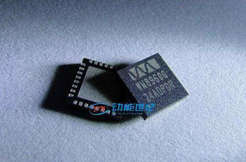 wm8960cgefl 接口—codec芯片 原装现货