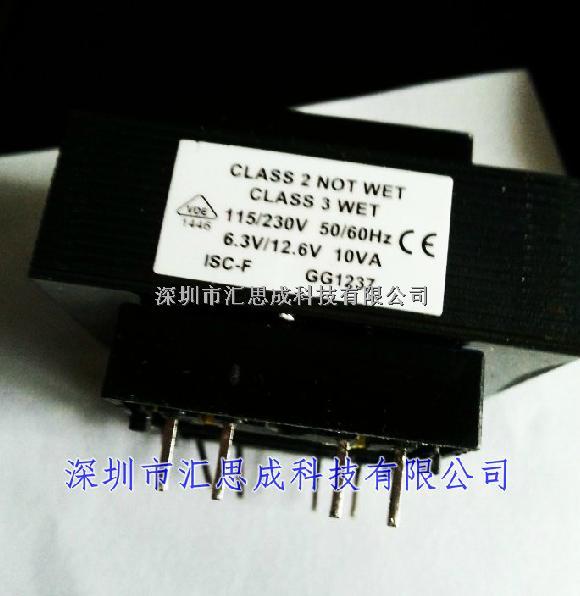 14A-10R-12 Signal 电源变压器 功率-最大值10VA 原装进口现货-14A-10R-12尽在买卖IC网