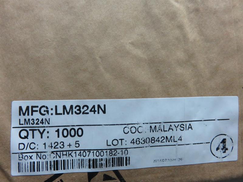 恒科翔业供应集成电路ic lm4890ldx原装正品实图拍摄欢迎咨询