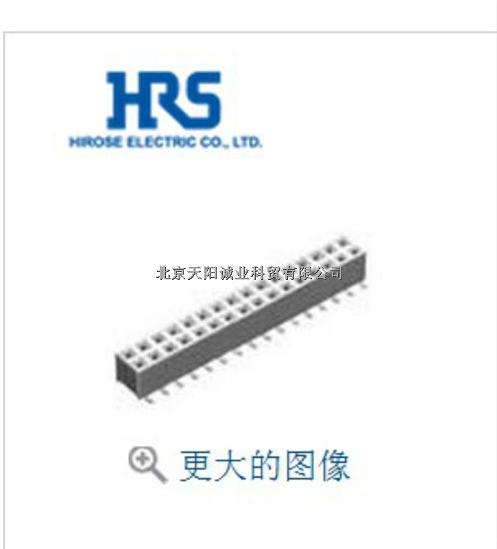 供应  HIROSE插头护套  A3A-6DA-2SV(71)   原装正品-A3A-6DA-2SV(71)尽在买卖IC网