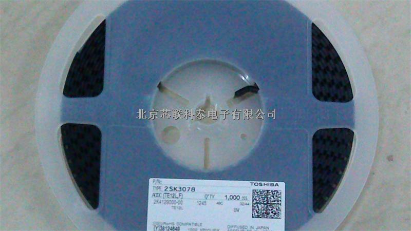 射频场效应三极管2SK3078-2SK3078尽在买卖IC网