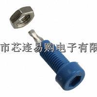 香蕉和尖头连接器 - 插孔,插头 105-0810-001只做原装,假一赔十-105-0810-001尽在买卖IC网