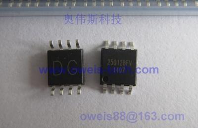 供应信息 电子元器件 集成电路 > 其它集成电路  w25q64fvsfig