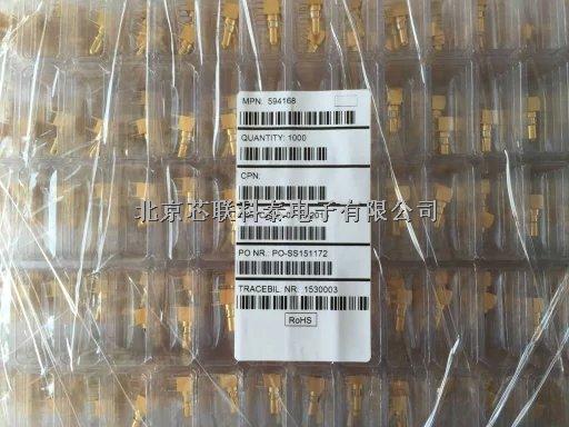 德国恩尼ERNI-594168-594168尽在买卖IC网