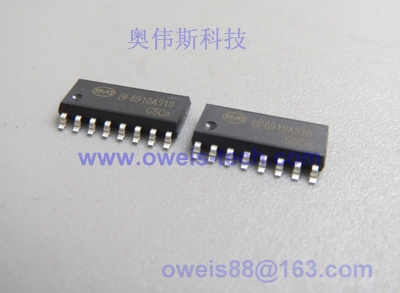 74sl02芯片典型电路