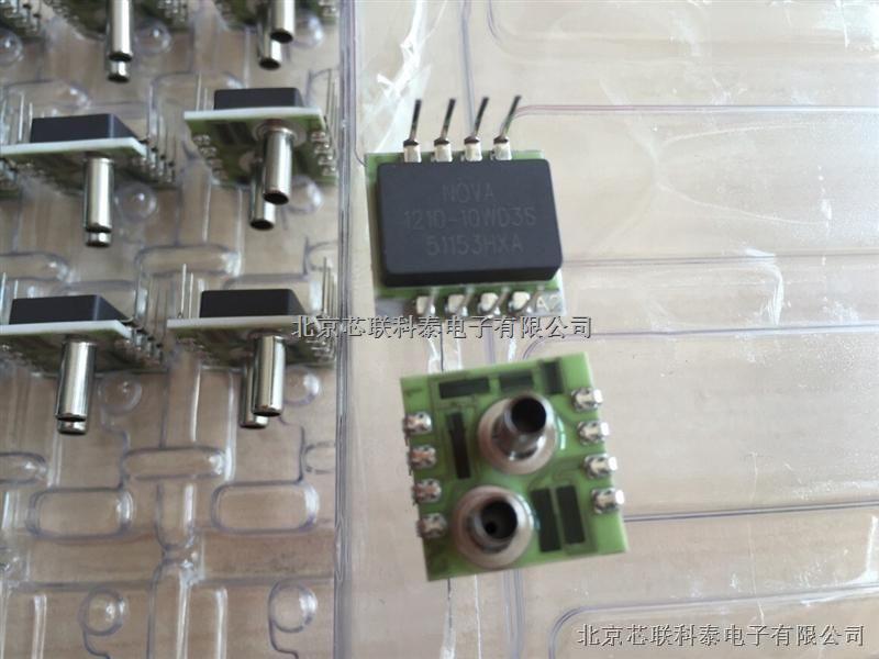 GE/Nova sensors【精度±0.1% 0-2.5KPA 】差压D压力传感器NPC-1210-10W-D-3S 北方区代理-NPC-1210-10W-D-3S尽在买卖IC网