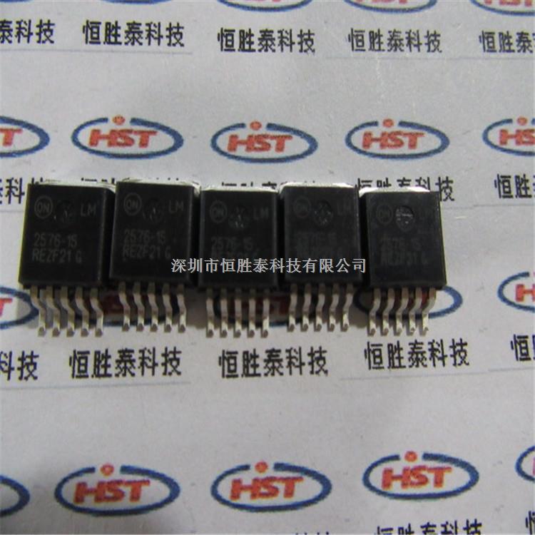 全新原装进口实拍LM2576D2T-15G稳压器-LM2576D2T-15G尽在买卖IC网