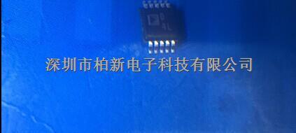 ad5258brmz10-r7数据采集,数字电位器