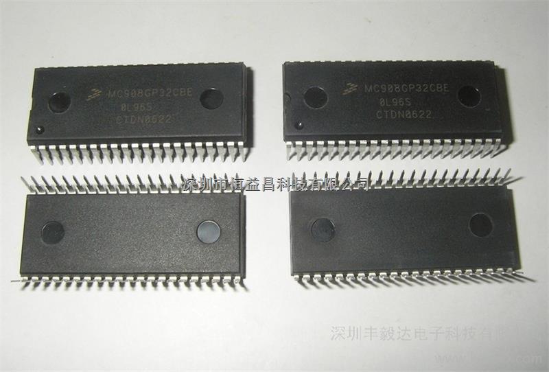 MC908GP32CBE 恒益昌科技原装现货销售-MC908GP32CBE尽在买卖IC网