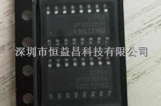 SP3232EEN-L/TR  接口 - 驱动器,接收器,收发器-SP3232EEN-L/TR尽在买卖IC网