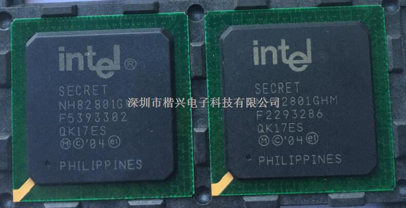 主营NH82801GHM全系列原装产品-NH82801GHM尽在买卖IC网
