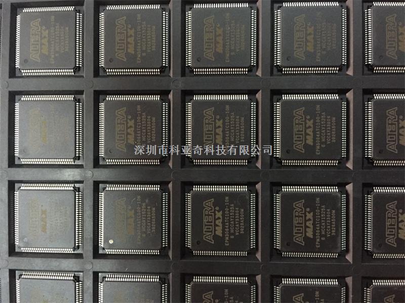 EPM3064ATC100-10N -EPM3064ATC100-10N尽在买卖IC网