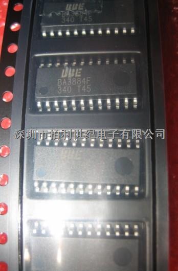 电子元器件 集成电路 > 电脑ic  型号: ba3884f 厂家: bohm 批号: 15