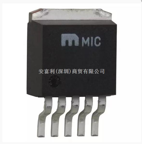 mic4576-3.3wu micrel集成电路(ic)