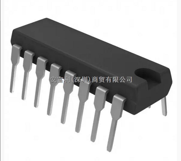 sn74s257n ti集成电路(ic)