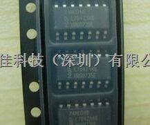 74HC04D 原装现货只做原装/特价-74HC04D尽在买卖IC网