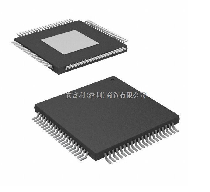 TVP5147M1PFPR 集成电路(IC)   接口 - 编码器,解码器,转换器 -尽在买卖IC网