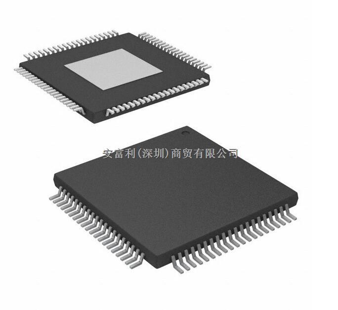 TVP5146PFP集成电路(IC)   接口 - 编码器,解码器,转换器 -尽在买卖IC网