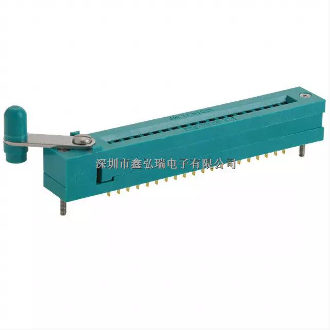 220-2600-00-0602 DIP-20 3M系列 锁紧插座 测试座-220-2600-00-0602尽在买卖IC网