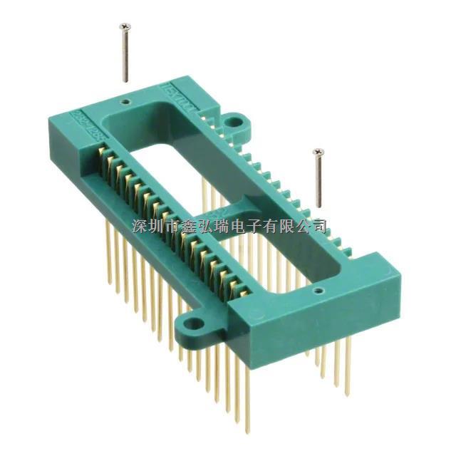 232-1285-19-0602J DIP-32 3M系列 锁紧插座 测试座-232-1285-19-0602J尽在买卖IC网