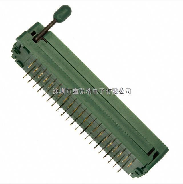 242-1289-00-0602J DIP-42 3M系列 锁紧插座 测试座-242-1289-00-0602J尽在买卖IC网