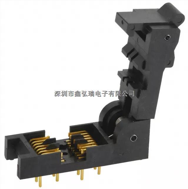 264-1300-00-0602J SDIP-64 3M系列 锁紧插座 测试座 -264-1300-00-0602J尽在买卖IC网