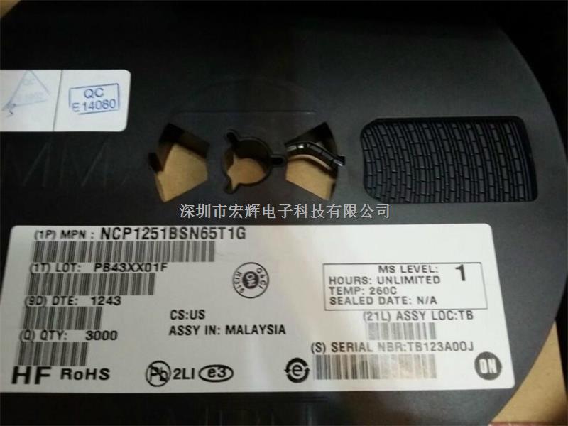 供应NCP1251BSN65T1G NCP1251BSN65T1G-NCP1251BSN65T1G尽在买卖IC网