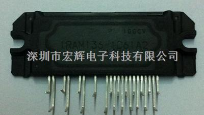 iram136-1061a2 马达/运动/点火控制器和驱动器 全新原装现货
