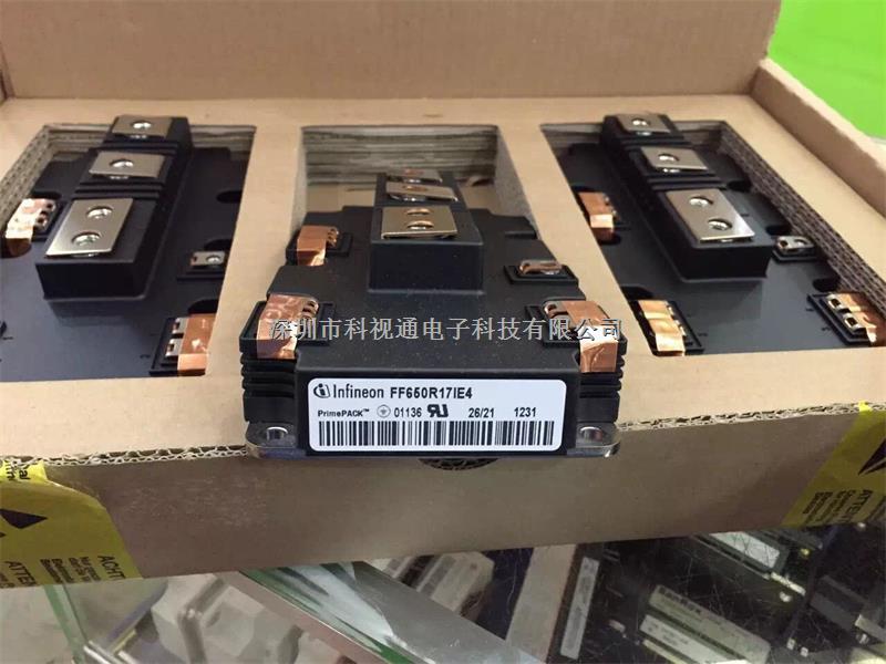 FF650R17IE4-FF650R17IE4尽在买卖IC网