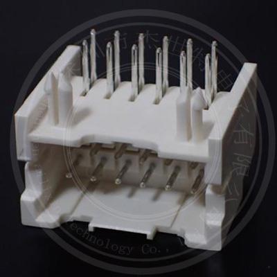 S12B-XADSS-N 连接器接头-S12B-XADSS-N(LF)(SN)尽在买卖IC网