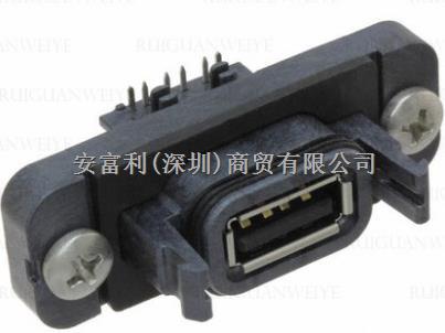 连接器  RPBU-01-S-A-RA   USB-尽在买卖IC网