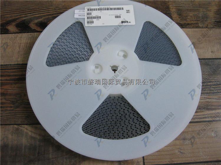 ECS 晶体 32.7680KHZ 6PF SMD ECS-.327-6-17X-TR-ECS-.327-6-17X-TR尽在买卖IC网