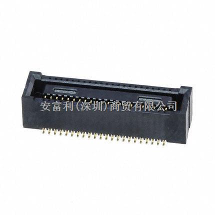 矩形连接器  HLP-12V  外壳-尽在买卖IC网