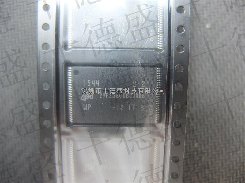 MT29F256G08CJABBWP-12IT:B  原装现货-MT29F256G08CJABBWP-12IT尽在买卖IC网