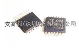 放大器  OPA4348AIPWR  缓冲器-尽在买卖IC网