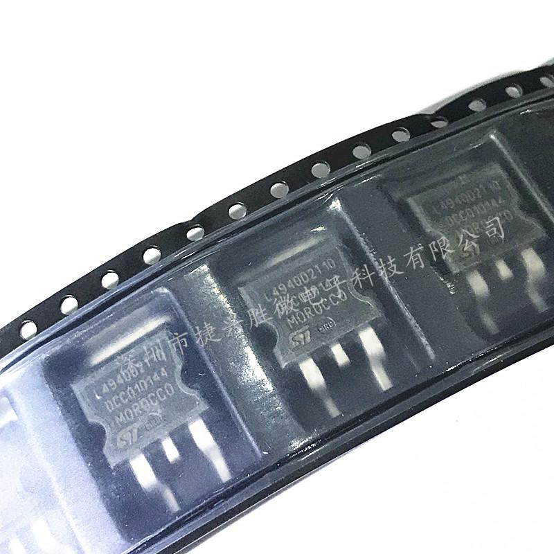 捷兴胜微电子供应L4940D2T10全新原装ST现货-L4940D2T10尽在买卖IC网