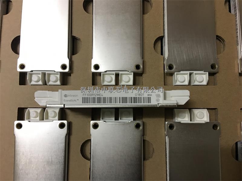 半导体   分立半导体   晶体管   IGBT 模块   Infineon Technologies FF300R12ME4-FF300R12ME4尽在买卖IC网